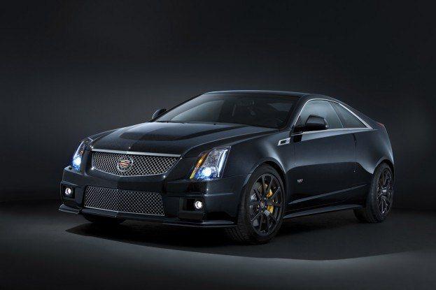 Cadillac Cts V Coupe Race Car Sahibinden