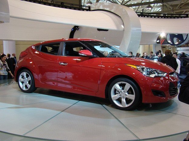 Chris Nagy 2011 Canadian International Auto Show 614 Hyundai Veloster