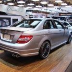Canada's Own: Mercedes-Benz C63 AMG Affalterbach Edition