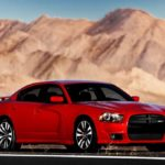 Dodge Takes the Wraps Off Charger SRT8
