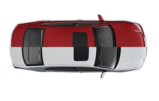Toyota Lexus top