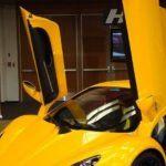 2011 Canadian International Auto Show htt phethore 2