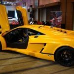 2011 Canadian International Auto Show htt phethore 7