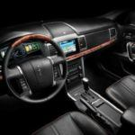 2011 Lincoln MKZ Hybrid interior