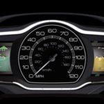 2011 Lincoln MKZ Hybrid SmartGauge