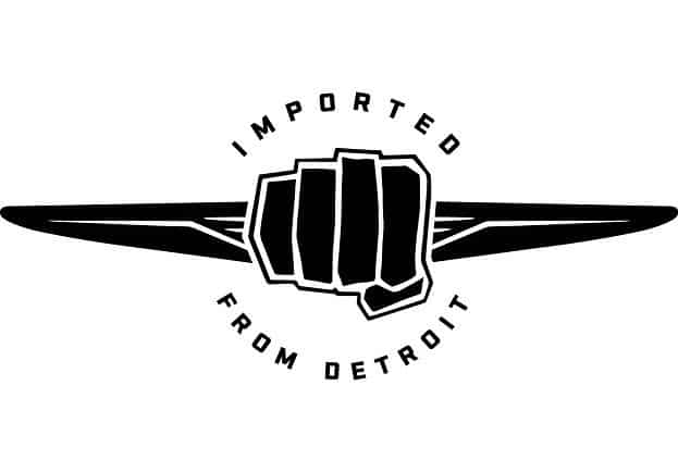 Chrysler Imported From Detroit Apparel Moves For Charity 25