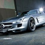 Supercar Kicked Up: KICHERER SLS 63 Supersport