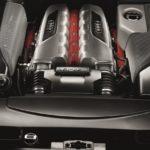 Audi R8 GT/Cockpit
