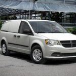 Chrysler's Ram Range Adds Cargo Van for 2012