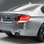 BMWM5ConceptRearDetail