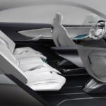 BuickEnvisionConceptInteriorOverview