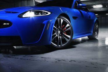 Jaguar Plots Future Growth With New Variants, Models 15