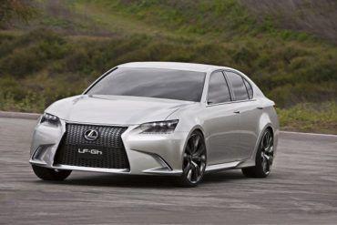 Lexus LFGh Concept 017