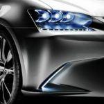 Lexus LFGh Concept 028