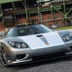 edo Koenigsegg Evolution CCR 11
