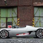 edo Koenigsegg Evolution CCR 14