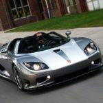 edo Koenigsegg Evolution CCR 15
