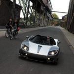 edo Koenigsegg Evolution CCR 17