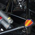 edo Koenigsegg Evolution CCR 23