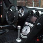 edo Koenigsegg Evolution CCR 25