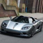 edo Koenigsegg Evolution CCR 3