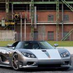edo Koenigsegg Evolution CCR 4