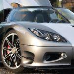 edo Koenigsegg Evolution CCR 6