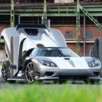 edo Koenigsegg Evolution CCR 7