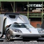 edo Koenigsegg Evolution CCR 8