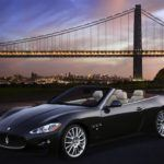 MaseratiGranCabrio