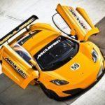 McLaren MP4 12C GT3 10