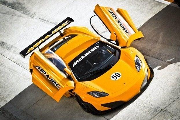 McLaren MP4-12C GT3 (10)