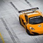 McLaren MP4 12C GT3 11