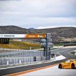 McLaren MP4 12C GT3 12
