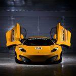 McLaren MP4 12C GT3 13