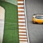 McLaren MP4 12C GT3 14