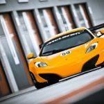 McLaren MP4 12C GT3 2
