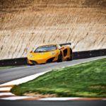McLaren MP4 12C GT3 8