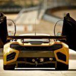 McLaren MP4 12C GT3 9