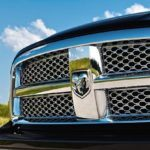 Ram 1500 PHEV Truck Plugs Forward