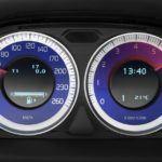 VolvoV70R DesignGauges