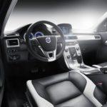 VolvoV70R-DesignInterior