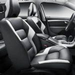 VolvoV70R DesignInteriorOverview