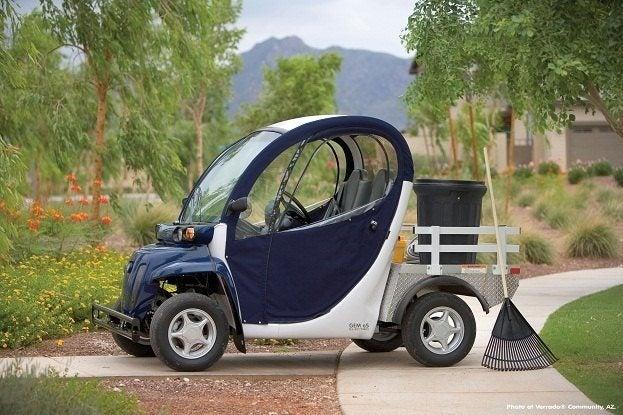 Gem Electric Cars For Sale On Ebay