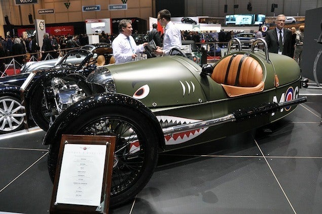 04 morgan threewheeler geneva