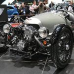 13 morgan threewheeler geneva