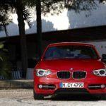 BMW1 SeriesDirectFront