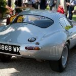 Jaguar E Type Lightweight Low Drag Coupe 4