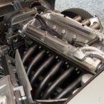 Jaguar E Type Lightweight Low Drag Coupe 8