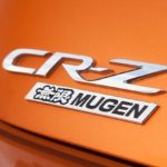 Magic Mugen Makeover to Honda CR-Z